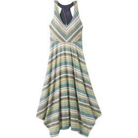 Prana Saxon Dress Women, stellar solei stripe
